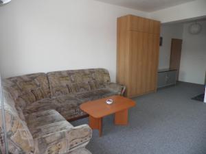 Levandule *** - Ubytování v Pensionu Levandule v Brně