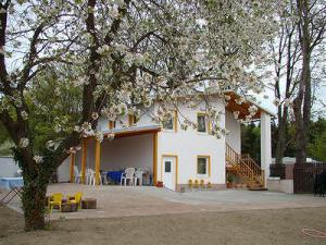 Apartmány Slunečnice v Konstantinových Lázních