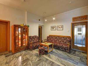Hotel Andromeda - Ramzová (hotel) - Posezení u recepce