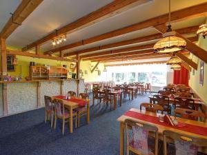 Hotel Andromeda - Ramzová (hotel) - Restaurace