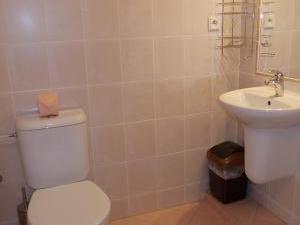 Penzion Vanessa - koupelna