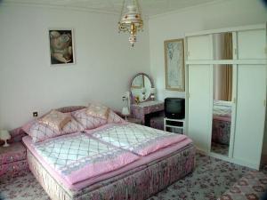 Pension Hany - Lázně Mariánské - ubytování v hotelu Hany