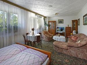 Pension Hany -  ubytování v hotelu Hany - Mariánky
