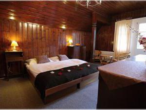 U Tří růží - Hotel u 3 růží Špindl