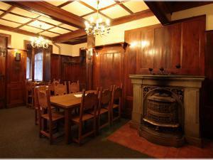 U Tří růží - Hotel u 3 růží Špindlerův Mlýn
