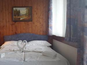 Horský hotel Venuše -