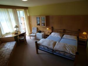 Pension Barytka -