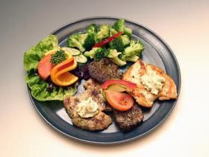 Penzion u Chodského hradu **** - Restaurace Chodský hrad - jídlo 1