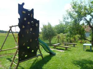 Chalupa U Hovorků - Dětské hřiště
