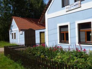 Penzion U hájovny -