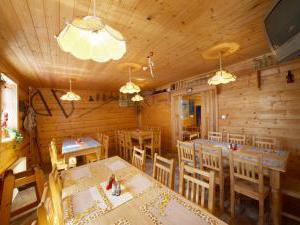 Hotel Večernice ***  - Salonek