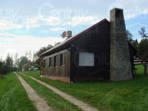 Ranch Veselíčko - Chata pro 6 osob za 7900kč na týden ve Slavonicích