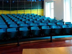 Zámek Křtiny - Zámek Křtiny - kongresový sál pro 90 osob