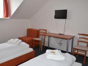 Hotel Růženy - Hustopeče u Brna - ubytování v hotelu Růženy