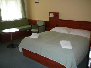 Hotel Praha  - Pokoj v hotelu Praha, Deštné, Orlické hory