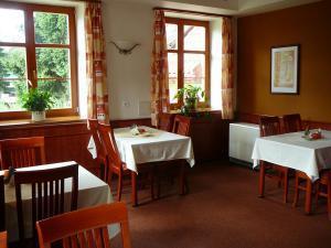 Hotel Praha  - Hotel Praha ubytko v Deštném, Orlické Hory