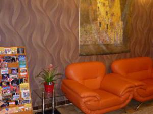 Hotel Aladin -