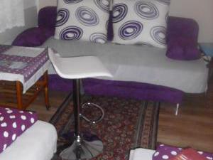 Ubytování u Petry a Milana - Apartmán v nových barvách