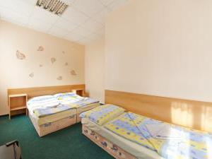 Hostel Kolbenka Praha -