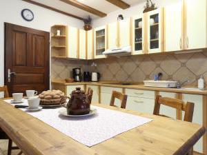 Maršovka - Kuchyň