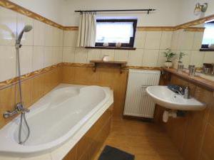 Maršovka - Koupelna