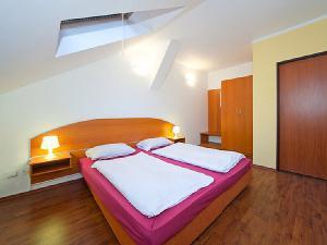 Apartment Amandment - Dvouluzkovy pokoj s koupelnou