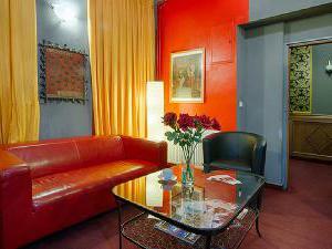 Apartment Amandment - Recepce