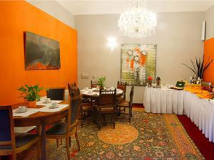 Apartment Amandment - Snidarna