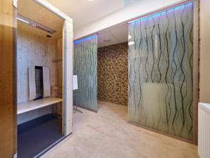 Spa Resort Lednice**** - infrasauna Physiothern s ochlazovnou