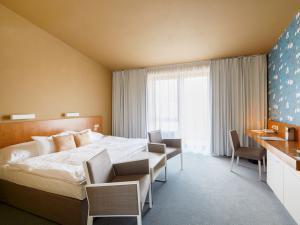 Spa Resort Lednice**** - Dvoulůžkový pokoj