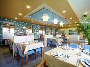 Spa Resort Lednice**** - Hotelová restaurace