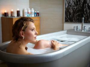 Spa Resort Lednice**** - Přísadová koupel