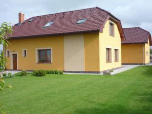 Apartmány Gráf Praha - Chýně