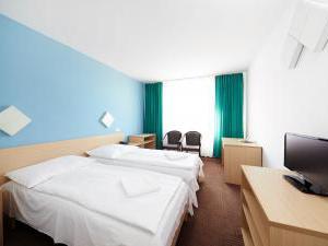 Hotel Mars - pokoj
