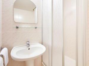 Hotel Mars - koupelna