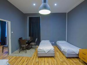 Joy Spot Residence - Ubytování v Praze 1 v apartmánech Joy Spot