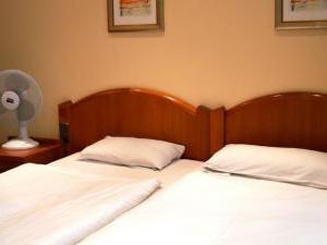 Joy Spot Residence - pokoj v apartmánech u václaváku v Praze 1, apartmá