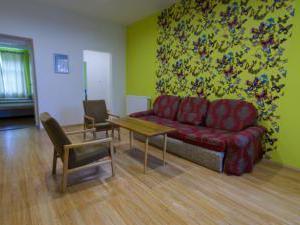 Joy Spot Residence -