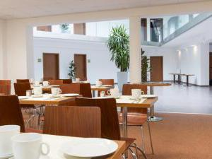 Sport hotel Hostivice -