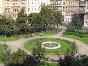 Hostel Cortina - Levné ubytování v centru Prahy