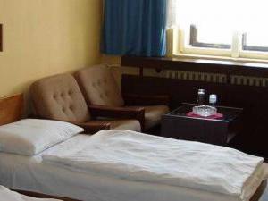 Hotel VAJGAR -