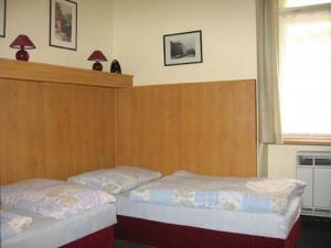 Apartmány Zderaz - Ubytování v apartmánech Zderaz v Praze 2