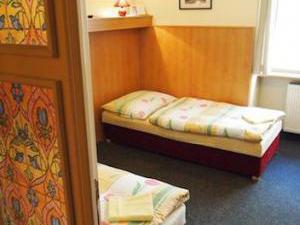 Apartmány Zderaz - Ubytování v Praze v apartmánech Zderaz