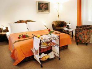 Pension Lucie - ubytování v Praze -
