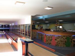 Sportcentrum Rockhill Dačice - Ubytování v penzionu Dačice