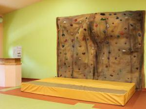 Sportcentrum Rockhill Dačice -