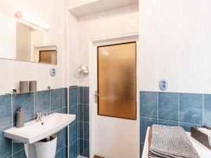 Apartmán Letná **** - koupelna