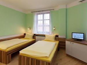 Hotel-Morava-znojmo - ubytování v Hotelu Morava Znojmo