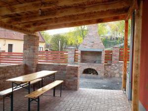 Penzion Pařízek - Ubytování v srdci pálavy v Penzionu Pařízek