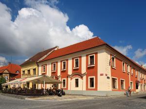 Hotel Panská